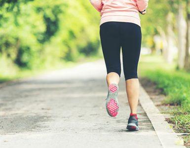 Nasveti za tekače