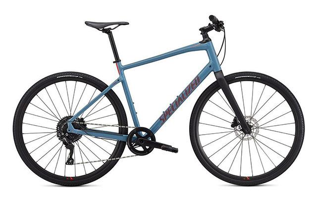 Treking kolo brez vzmetenja Specialized Sirrus X 4.0