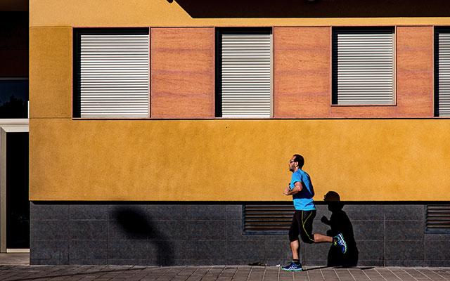 Pomembnost teka