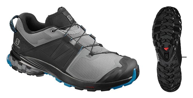 Tekaški čevlji Salomon XA Wild
