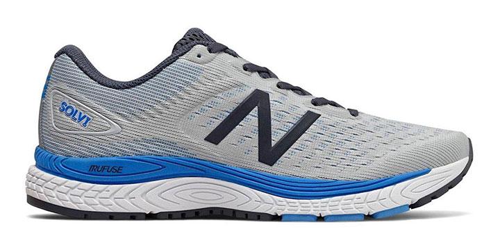 Moški tekaški čevlji New Balance Solvi V2