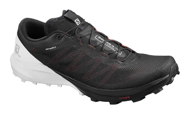 Moški tekaški čevlji Salomon Sense 4 Pro