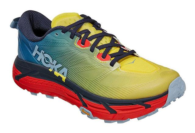 Tekaški čevlji Hoka One One Matafe Speed 3