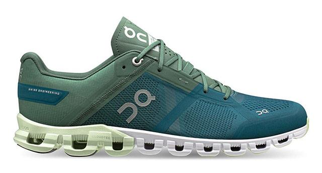 Tekaški čevlji On CloudFlow