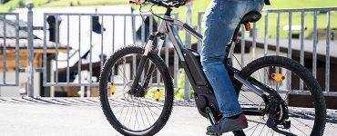 Revolucija električnih koles