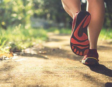Izboljšanje tekaške tehnike