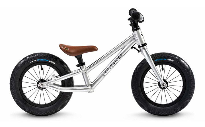 """Poganjalec Early Rider Charger 12"""""""