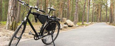 Potovalno treking kolo